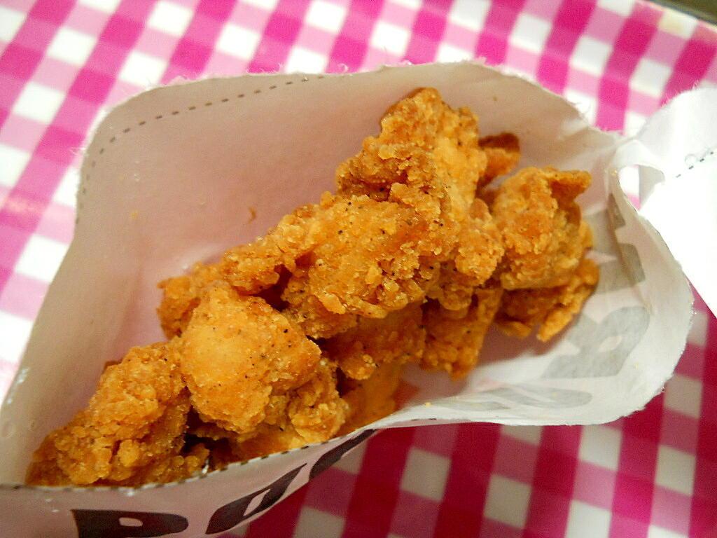 チキン ポップコーン 【ケンタ】これはすごい!食べやすい画期的な新しいチキンを徹底解説! ベビーカレンダーのベビーニュース